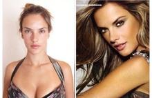 Самые сексуальные модели 2012(топ 25) / самая