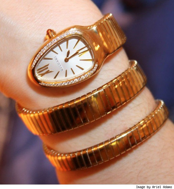 Bulgari Serpenti Ladies за $29,900