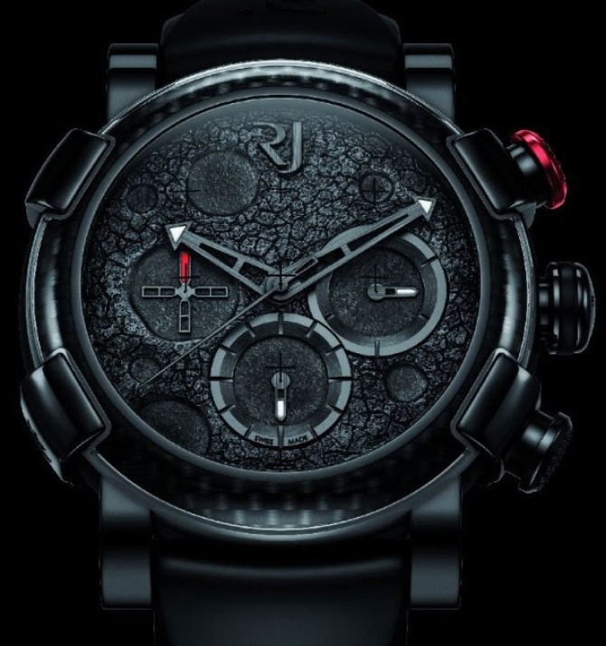 Romain Jerome DNA Moon Dust 12,000 евро