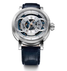 GRIEB & BENZINGER – The BLUE OCEAN фото 8