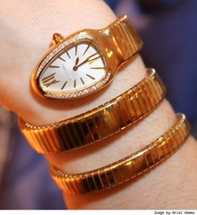 Bulgari Serpenti Ladies за $29,900 фото 11