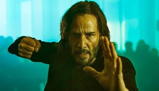 Вышли два тизера нового фильма «Матрица: Воскрешение»