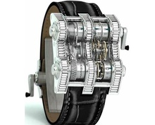 The Cabestan Winch Tourbillion Vertical за $275,000 фото 22