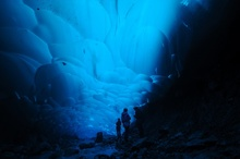 Glacial Cave — Mark Meyer фото 5