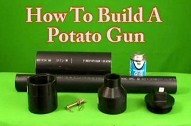 Как сделать ружьё своими руками фото 163