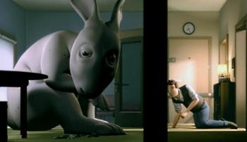 Кролик переросток скачать игру
