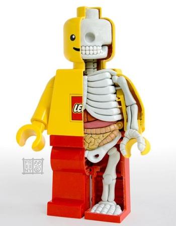 картинки лего человечков