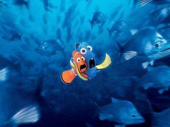 топ 5 лучших анимационных фильмов от Pixar