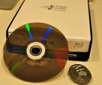 Naltech Software - CD Data Rescue,DVD Data