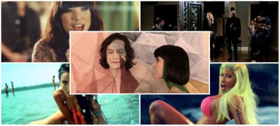 скачать популярную песню 2012