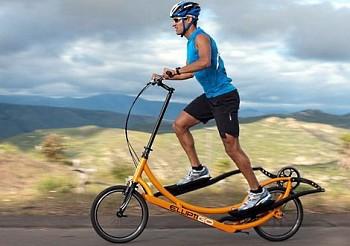Велосипед-секстренажер
