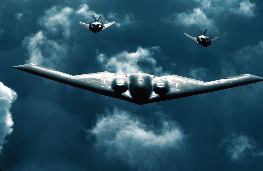 США впервые нанесли авиаудары по Исламскому государству в Сомали - Цензор.НЕТ 3293