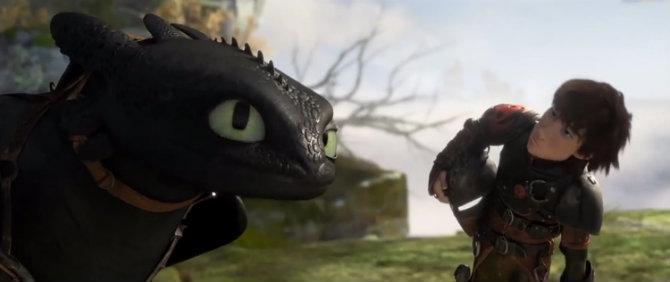 смотреть как приручить дракона hd смотреть онлайн