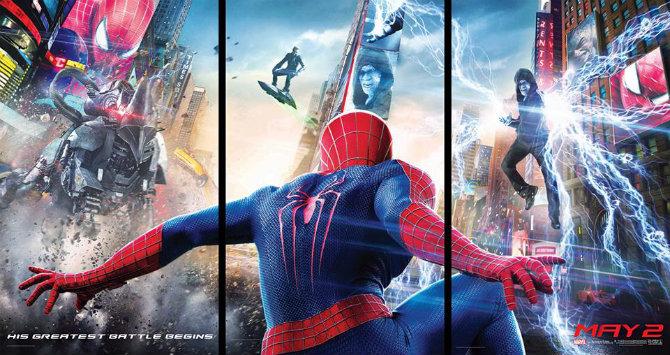 новый человек паук 5 скачать игру - фото 2