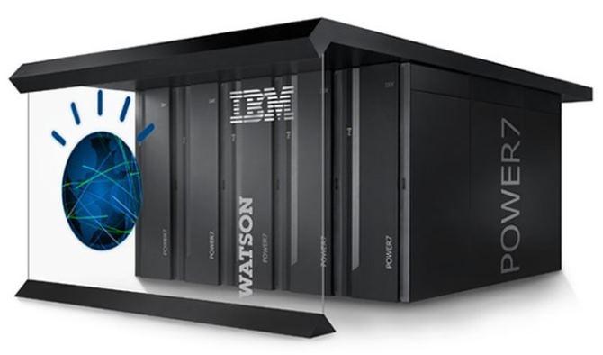 Новейший суперкомпьютер «Watson» (часть 3)