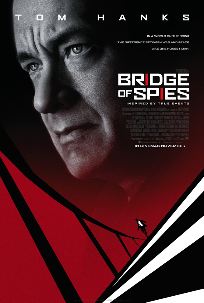 Trailer Bridge Of Spies Deutsch