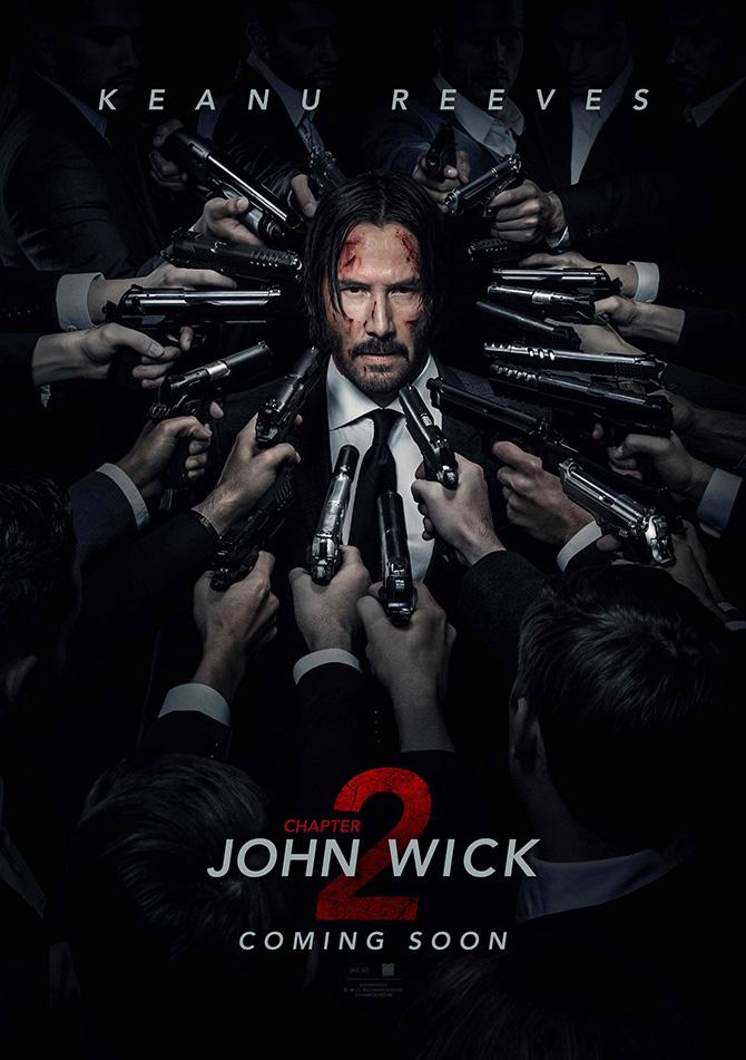 2014 фильм боевик