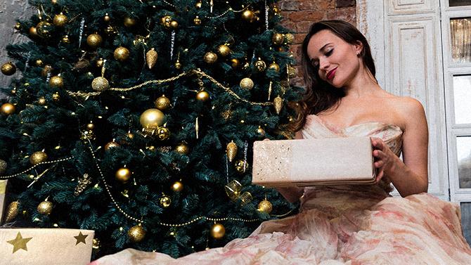 93bf7db2d3e8845 Новый Год — новый наряд! Подготовка к празднику, покупка подарков всем  родным и близким и ещё куча расходов заняли большую часть бюджета.