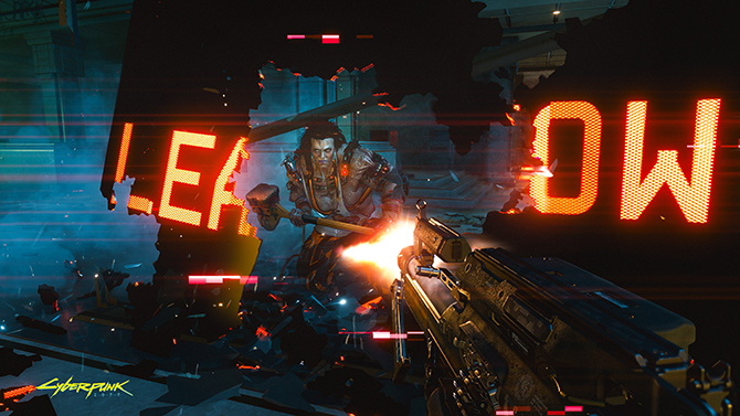Разработчики показали 4K-скриншоты Cyberpunk 2077, 21 фото