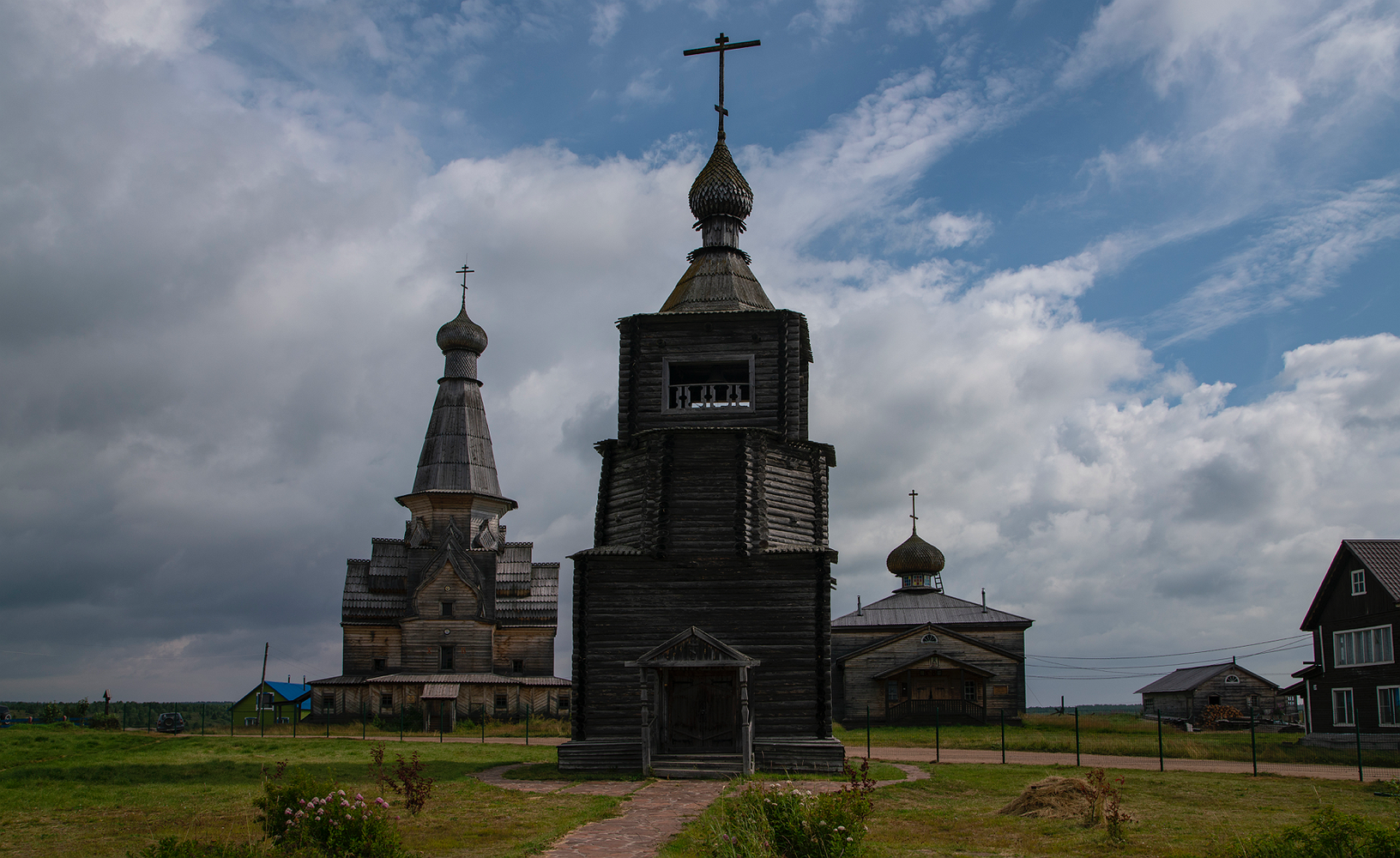 Красивые фото Севера России