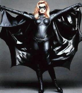 Самый сексуальный супер герой
