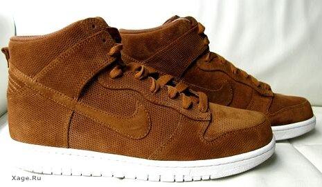 edb4a987 Осенне-зимняя коллекция обуви Nike