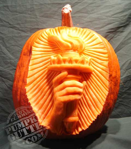 Trick Or Treat XRated Pumpkin Carving Tools Create The