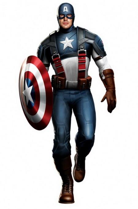 скачать игру про капитана америку