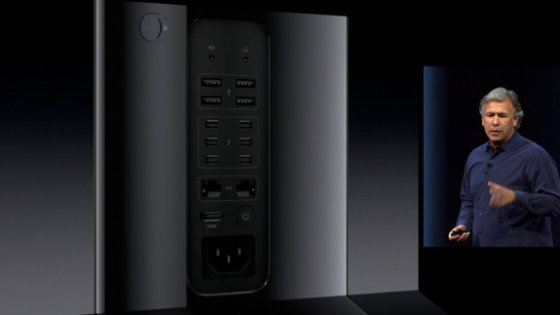 Итоги WWDC: Apple обновила MacBook Air, Mac Pro, OS X и iOS