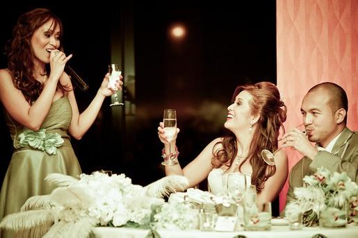 Что нужно делать на свадьбе