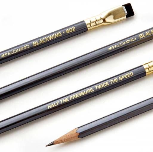 """pencils are better than pens """"pen and paper vs computer"""" of course one can plagiarize just as easily with pens not because pen is better that typing or dictation."""