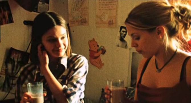 станция, интересные фильмы про подростков русские белье
