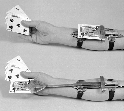 Как работают карточные шулеры