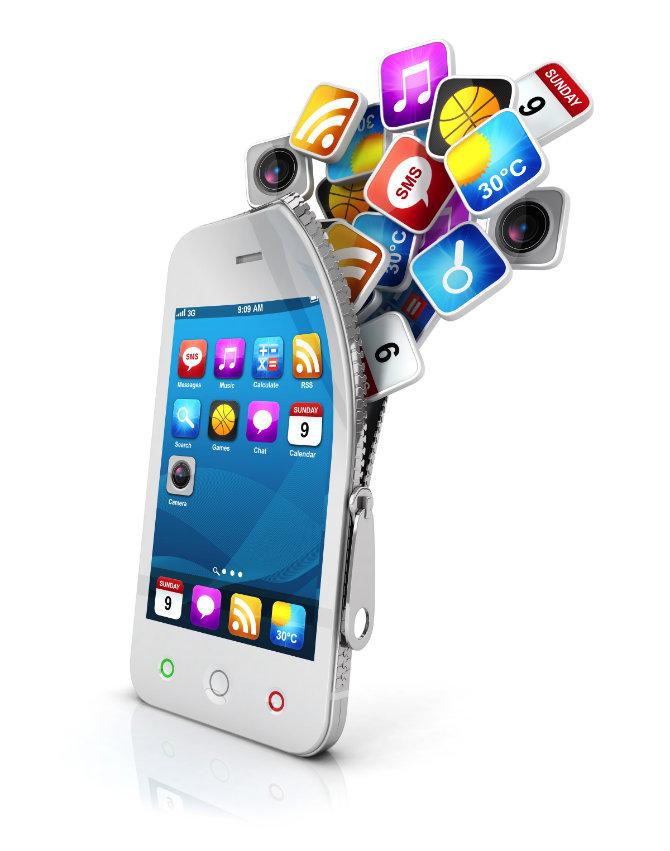 картинки современные на телефон
