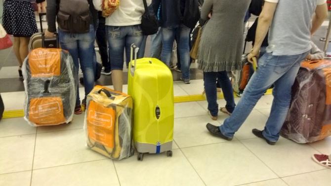Як уберегти свій багаж при перельотах?, фото-3