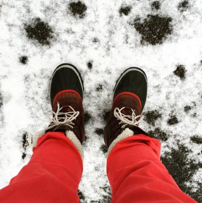 Як дівчатам пережити зимовий холод і відчувати себе комфортно?, фото-4