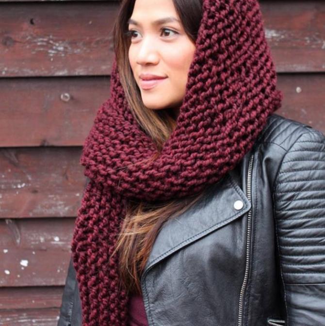 Як дівчатам пережити зимовий холод і відчувати себе комфортно?, фото-7