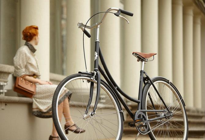 Найкращі жіночі велосипеди, фото-1