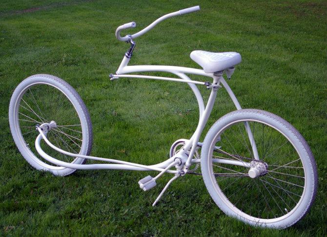 Найкращі жіночі велосипеди, фото-2