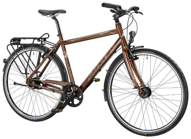 Найкращі жіночі велосипеди, фото-4