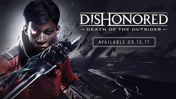 Bethesda на E3-2016 — Dishonored: Death of the Outsider, The Evil Within 2 и Wolfenstein II