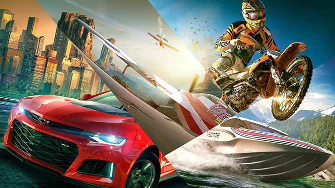 Ubisoft на E3-2017 — «Assassins Creed: Истоки», The Crew 2, Skull & Bones и Beyond Good and Evil 2