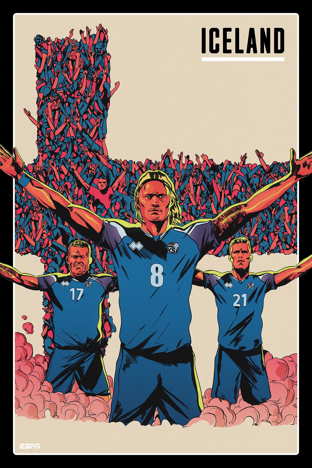 плакат россии по футболу может