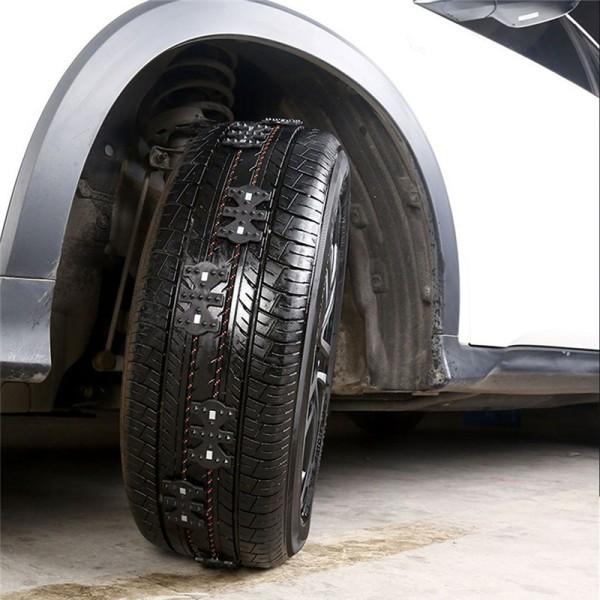 Топ-примочок для зимових шин від китайських виробників, фото-2