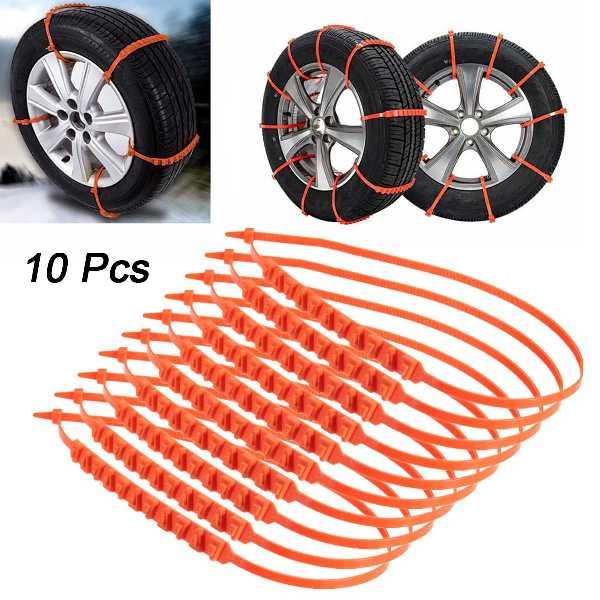 Топ-примочок для зимових шин від китайських виробників, фото-3