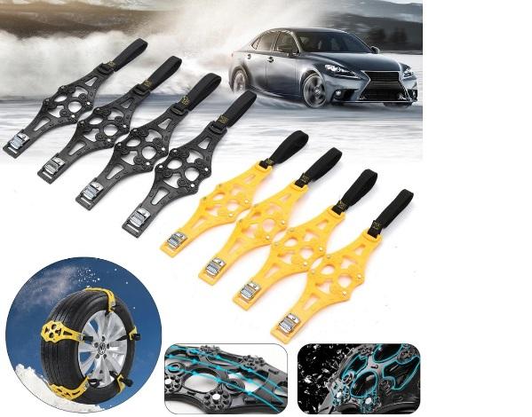 Топ-примочок для зимових шин від китайських виробників, фото-4