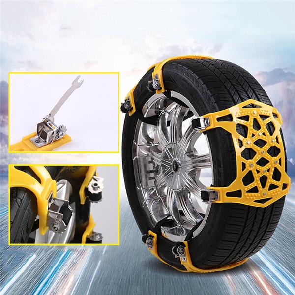 Топ-примочок для зимових шин від китайських виробників, фото-5