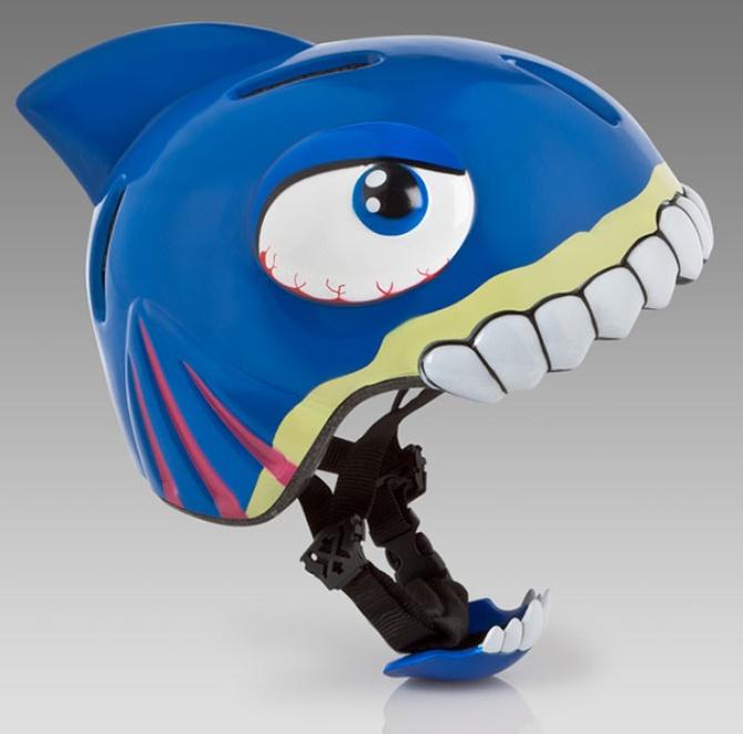 Дизайн шлемов для мотоциклов