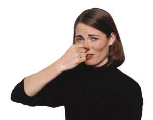 запах изо рта обратить внимание
