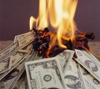 Самые дорогостоящие катастрофы в истории человечества
